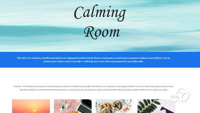 """Inglewood, CA: High school adds """"calming room"""" 'to promote health and resilience'"""