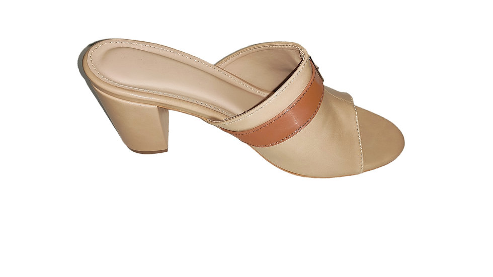 Beautiful and Stylish heel by The Melo Footwear