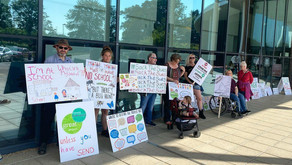 (UK) Bedfordshire: 52 special needs kids have no school place; services at 'rock bottom'