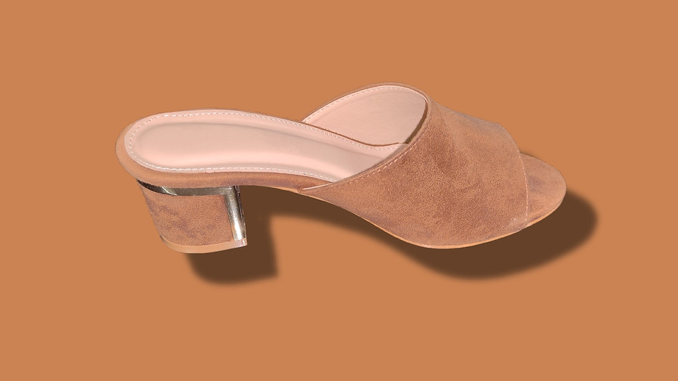 Party Heel By The Melo Footwear