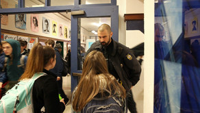 NYC: Increase in kids being handcuffed and removed from schools by cops