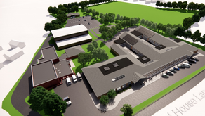 (UK) Dudley: New special (autism) school approved; $17M to serve 115 kids