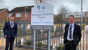 """(UK) Bristol: """"Special needs crisis""""; 2 new schools opening"""