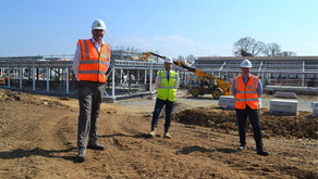 """(UK) Norfolk: New special school part of $170M expansion plan; """"ever-increasing demand"""""""