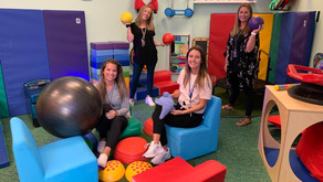 Northfield, NJ: Officials 'very excited' to add sensory room 'to meet [students] sensory needs'
