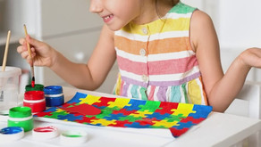 Houston: Baylor College searches for elusive mutating autism genes while 1/54 have autism