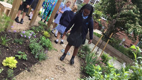 """(UK) St Albans: Junior school gets """"sensory space ...to relax and de-stress"""""""