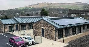 (UK) Saddleworth: New autism school officially opened