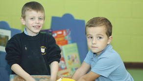 (Ireland) Tallaght adds autism unit at elem school; principal 'very proud/excited'