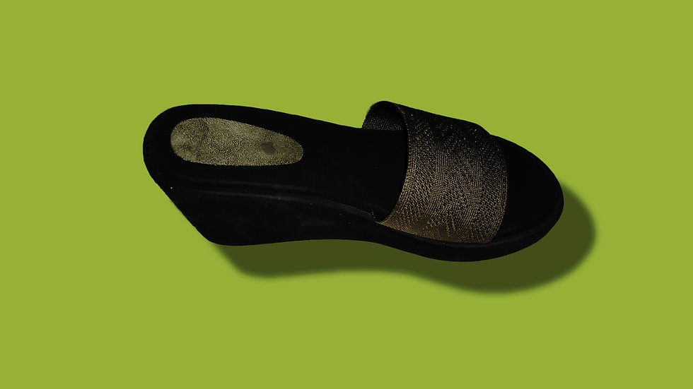 Casual Wedges By The Melo Footwear