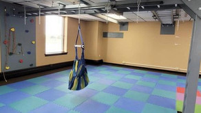 """Chapel Hill, NC: New sensory play space  """"designed with neurodiverse kids in mind"""""""