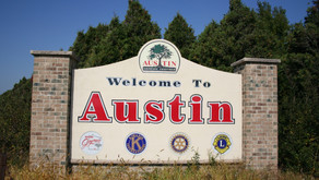 Austin, MN:  12-15 percent of kids are sped; lower than state average