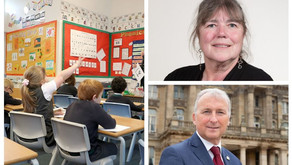 (UK) Birmingham: Damning SPED report; kids on waiting lists/excluded