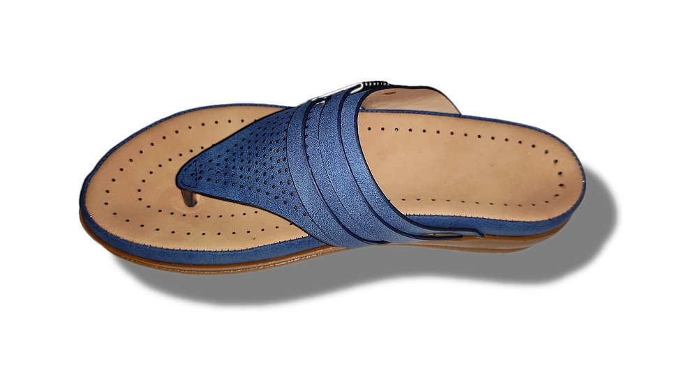 Ladies Casual Sandals By The Melo Footwear (type 1)
