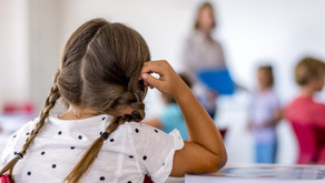(UK) NI: 20% of students have SPED needs; YET ANOTHER critical report