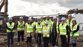 (UK) St Helens: New special school ($10.3M); 'We are delighted'