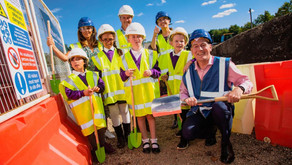 """(UK) Middlesborough: New special school for >100 students; """"to meet increasing demand"""""""