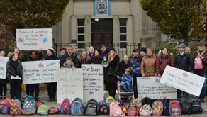 "(Ireland) Dublin: New 'much-needed' special school to be built; official is ""delighted"""