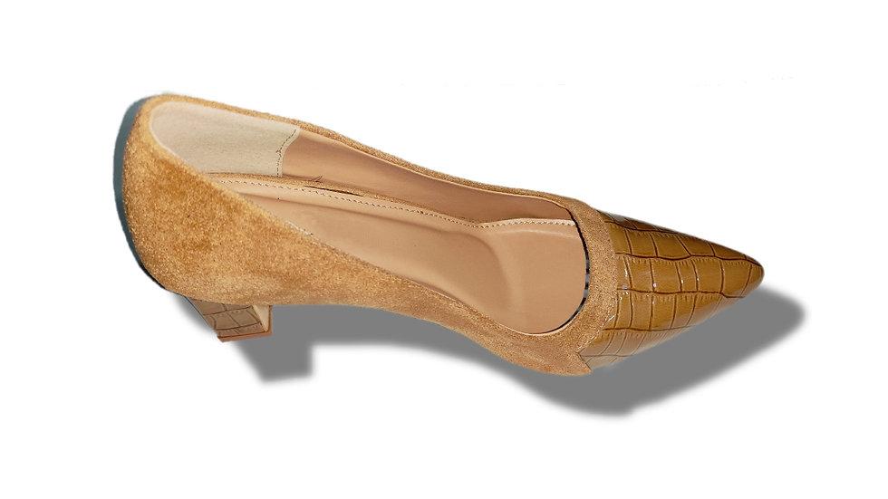 Women Casual Heels By the Melo Footwear (type 1)