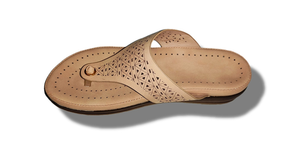 Beautiful Ladies Casual Sandals By The Melo Footwear (type 2)