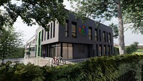 (UK) Birmingham: New special school for 120 ASD students approved