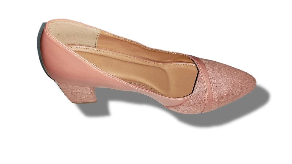 Women Casual Heels By the Melo Footwear (type 2)
