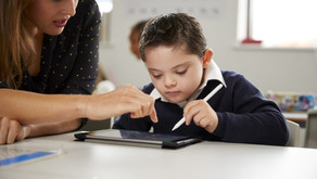 (UK) Another report on SPED funding; 'beyond crisis'