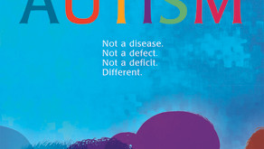 Fort Myers, FL: Psychiatrist explains that autism is not a defect, just a difference