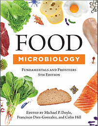 Metagenomics of Meat and Poultry