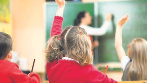 (Ireland) Mainstream teachers lack autism training/support in dealing with students