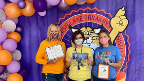 Gonzales, LA: Elem school add sensory room for students with autism, oppositional defiant disorder..
