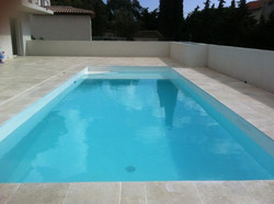 REALISATION PISCINE PRIVEE
