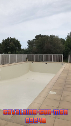 RENOVATION PISCINE PUBLIC 2017