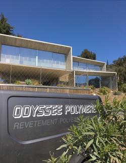 Odyssée Polymère 2016