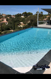 rénovation 2019 piscine privative