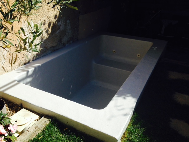 piscine privé top-coat 2014