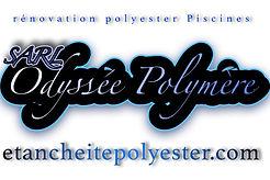 Joffrey Lizeux Rénovation revêteùent polyester piscine Var Odyssée Polymère