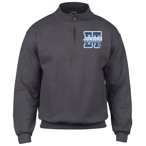ETJV 1/4 Zip Sweatshirt