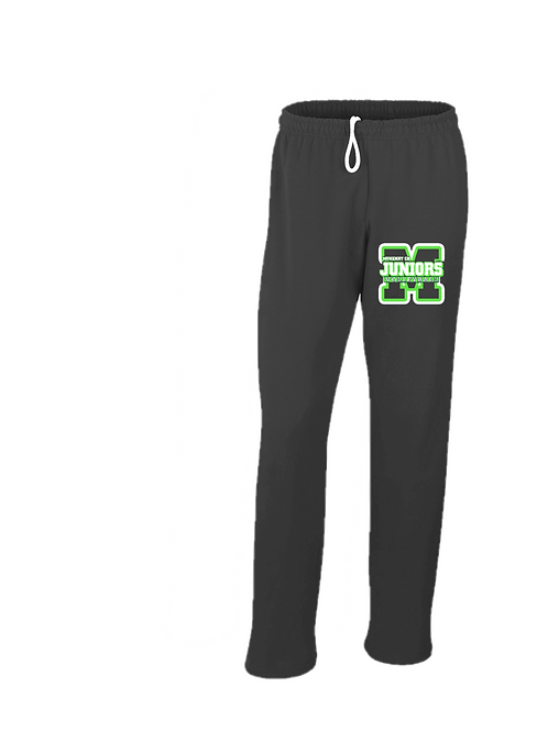 MCJV Sweatpant Open Bottom with Pocket