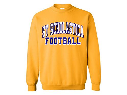 St. Scholastica Crew Sweatshirt