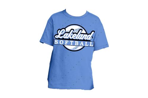 Lakeland Softball T-shirt