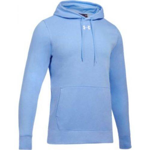 Under Armour MENS Hustle Fleece Hoodie
