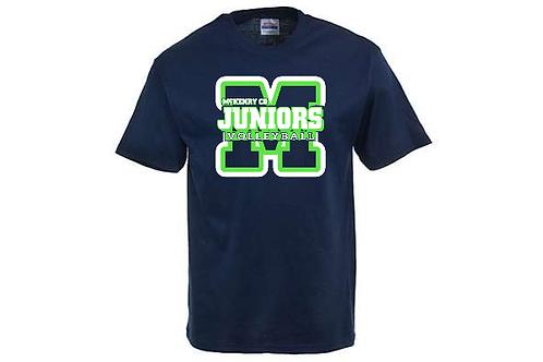 MCJV T-shirt