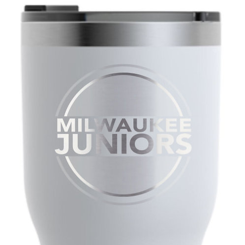 MJV  Volleyball 30 oz Insulated Tumbler