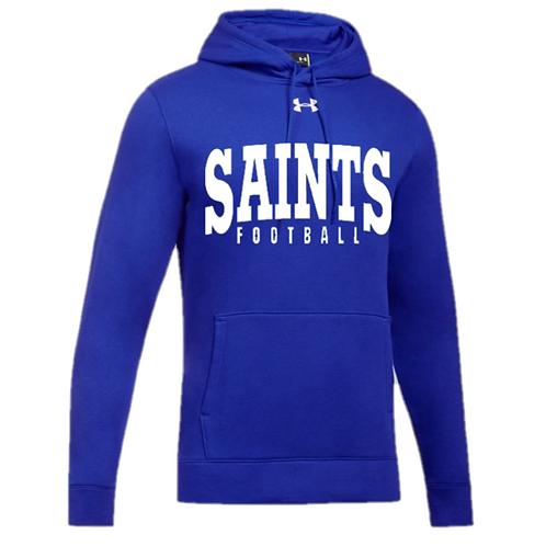 Saints2 UA Hoodie