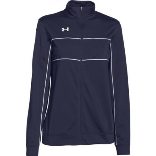UA Rival Warm Up Jacket
