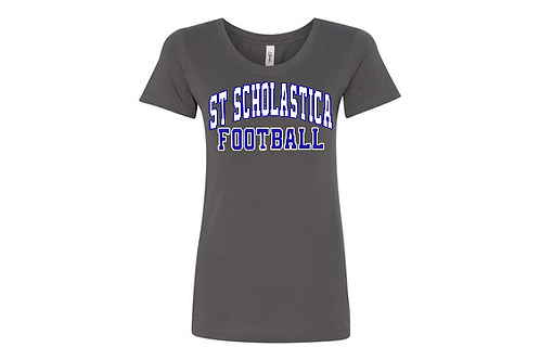St Scholastica Ladies T-Shirt