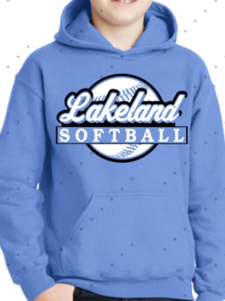 Lakeland Softball Hoodie
