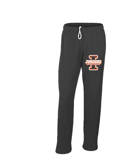 IJV Sweatpant Open Bottom with Pocket