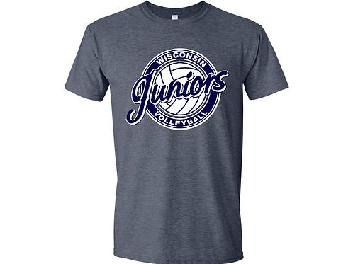 T-shirt WJV Design 2
